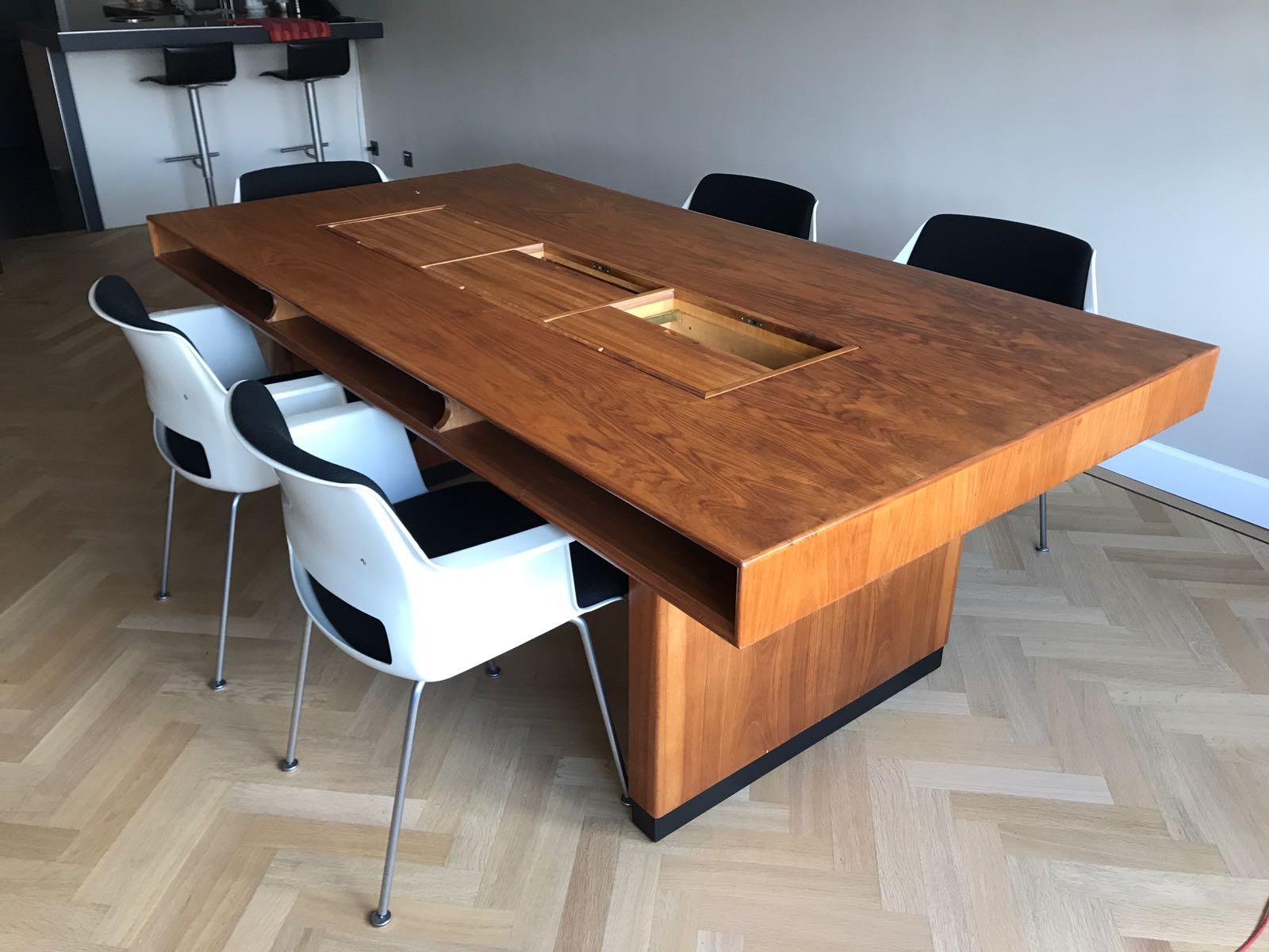 Eden Design tafel